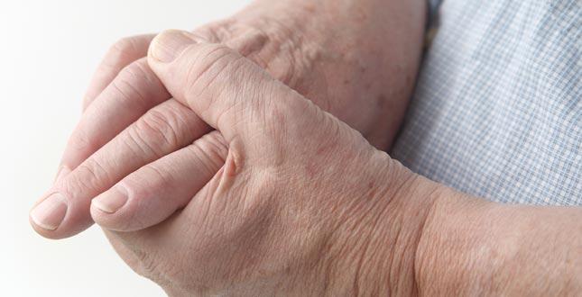 Comment réduire l'arthrose naturellement?