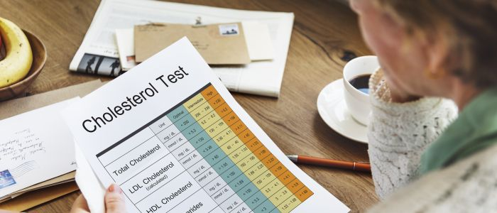 Quel cholestérol LDL ne devrait pas être plus élevé que?