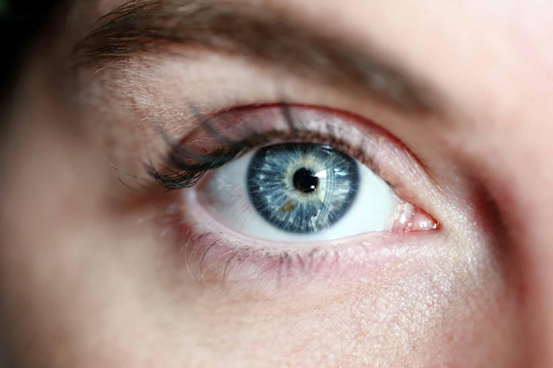 Quelles sont les causes des troubles de la vision