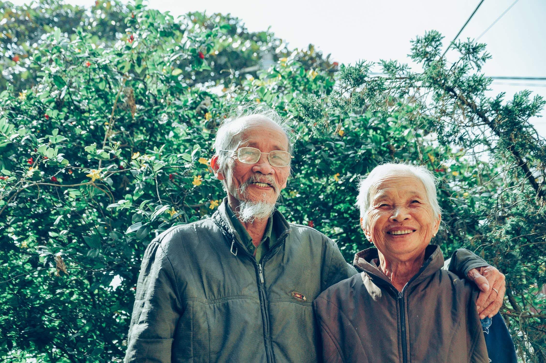 Quel est le secret de la longévité?
