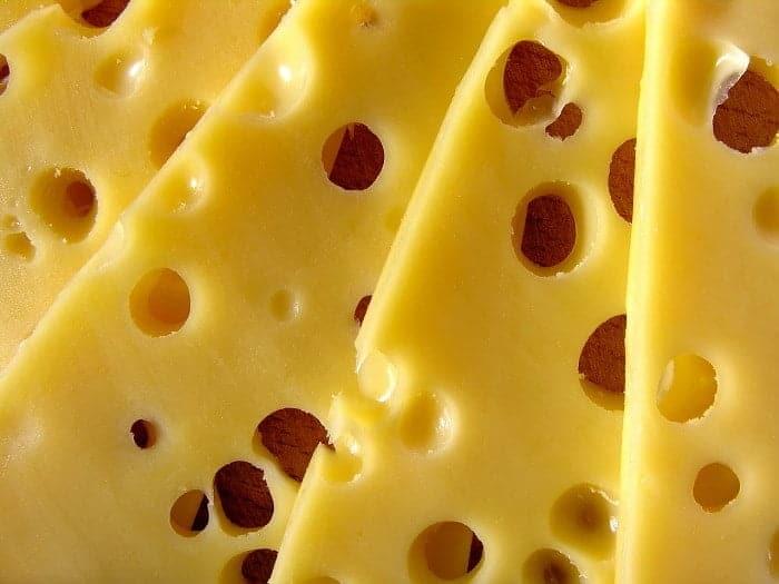 Quel est le fromage le plus petit?